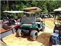Club Car, Golf vozila
