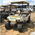 Club Car, 2004, Golf carts