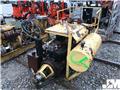 STATIONARY ENGINES & POWER UNITS, Ostali agregati