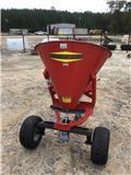 Power LINE 300, 2018, Ostali priključki in naprave za pripravo tal