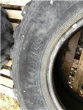 Alliance 405/70 R24EM, Renkaat