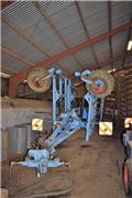 Lemken Thorit 9/500, 2003, Brony