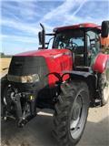 Case IH Puma 185 CVX, 2016, Tractors