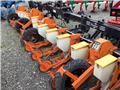 Stanhay Selekta 585 Zellehjulsmaskine, Precisionsåmaskiner