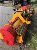 Twose HD 280, 2011, Mowers