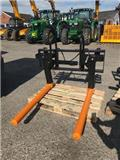 ALÖ *NEW* FLEXIBAL 89MM BALE HANDLER, Other agricultural machines
