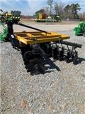 Amco LTF100B-2422C, 2018, Disc harrows