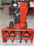 Ariens 1130, Snow throwers