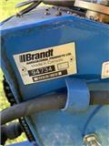 Brandt 1070, 2008, Grain / Silage Trailers