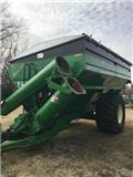 Brent 1084, 2006, Grain / Silage Trailers