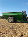 Brent 1194, 2009, Причепи перевантажувачі зерна