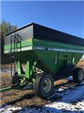 Brent 644, 2002, Grain / Silage Trailers