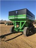 Brent 657, 2016, Grain Trailers