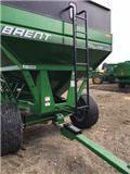 Brent 744, 2009, Carros de trasladar grano