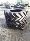 Bridgestone 600/65 R38 VF Tyres, Tires, wheels and rims