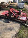 Bush Hog 3308, 2018, Резачки за бали, резачки и машини за отмотаване на бали