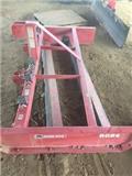Bush Hog RG84, Otros equipamientos de construcción