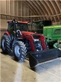 Case IH 145, 2017, Tractors