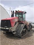 Case IH 3, 2007, Tractors