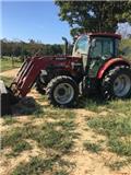 Case IH Farmall 90 C, 2018, Naudoti kompaktiški traktoriai