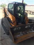 Case TR 310, 2016, Mini Loader