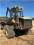 Caterpillar 574, 2002, Forvarderi