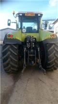CLAAS Axion 850, 2011, Traktory