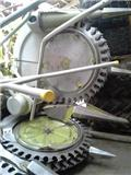 Claas RU 600 Contour, 2006, Other forage harvesting equipment