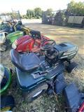 Craftsman 917, 2005, Riding mowers