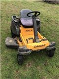 Cub Cadet RTZ S, 2014, Riding mowers
