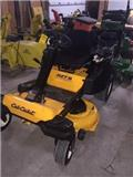 Cub Cadet RZTS, 2017, Zero turn mowers