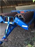 Dal-Bo 6.4m Cambridge Rolls, 2012, Other sowing machines and accessories
