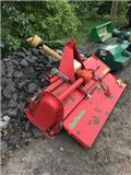 Del Morino 150, 2005, Power harrows and rototillers
