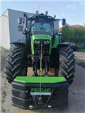 Deutz FAHR 7250 TTV, 2016, Traktorok