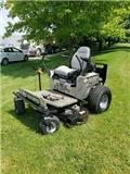 Dixie Chopper 2750W, 2008, Zero turn mowers