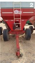 Ez-Trail 500, Grain Trailers