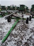Ez-Trail 880, 2013, Grain Trailers