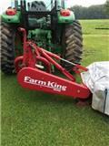 Farm King MDN5, 2013, Mowers