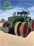 Fendt 103, 2017, Traktor