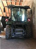 Fendt Katana 65, 2014, Forage Harvester