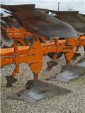Huard 575 S.B, 1992, Reversible plows