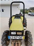 Hürlimann Prince 435, 2000, Tratores Agrícolas