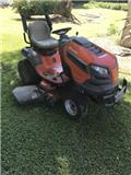 Husqvarna YTH 2242, 2009, Riding mowers