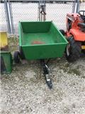 John Deere 10, Otros accesorios para tractores