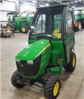 John Deere 1025 R, 2015, Tractores compactos