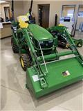 John Deere 1025 R, 2019, Compact tractors