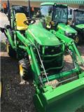 John Deere 1025 R, 2016, Kompaktni (mali) traktori