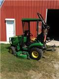 John Deere 1025 R, 2018, Tractores compactos
