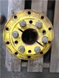 John Deere 110, Tires, wheels and rims
