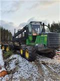 John Deere 1110, 2017, Forwarder